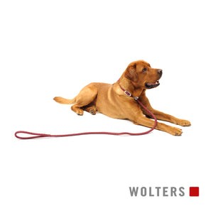 Wolters Round Nylon Reflective Slip Lead