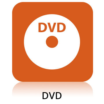 Physical DVD
