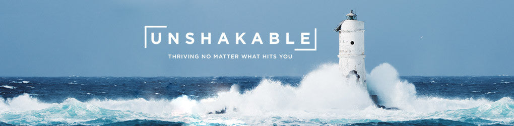 Unshakable Sermon Series