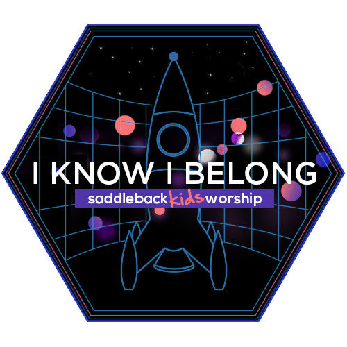 I Know I Belong (Single)