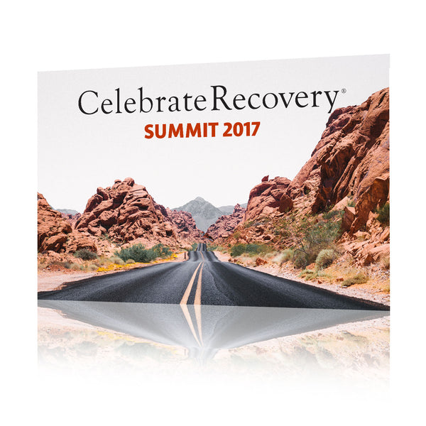 2017 Celebrate Recovery Summit: Testimony - Jeff