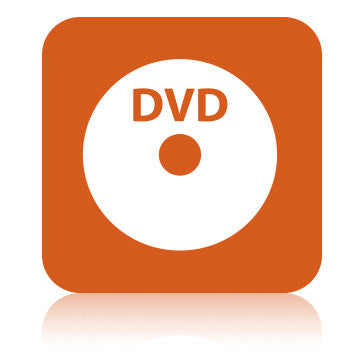 Monthly DVD Sermon Subscription (1 Sermon For 12 Months)