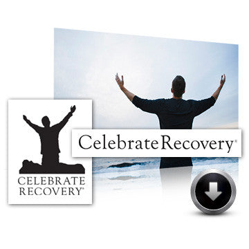 Celebrate Recovery Visual Kit Logos Download