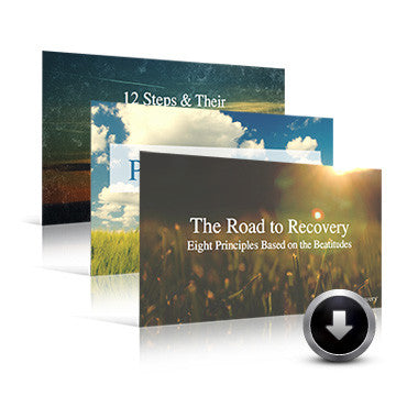 Celebrate Recovery Visual Kit Ministry Presentations Download