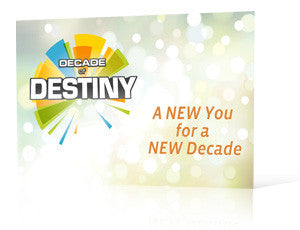 A New You For a New Decade