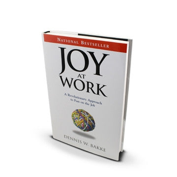 Joy at Work (Hardcover)