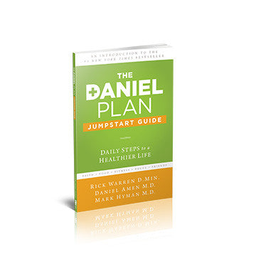 The Daniel Plan Jumpstart Guide (Softcover)