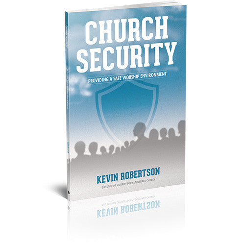 Church Security (Softcover)
