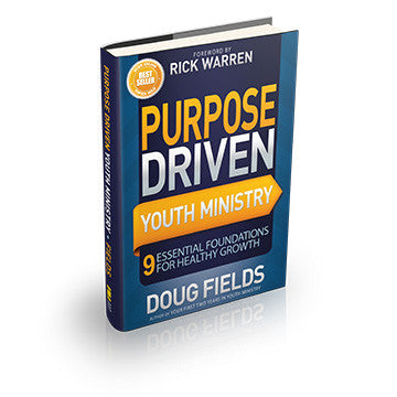 Purpose Driven Youth Ministry (Softcover)