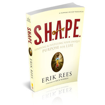 SHAPE (Softcover)
