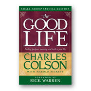 The Good Life (Softcover)