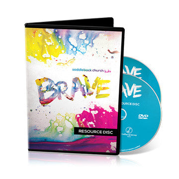 Brave Resource Disc