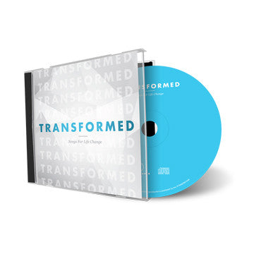 Transformed Music Album