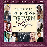 Songs For a Purpose Driven Life Music Album
