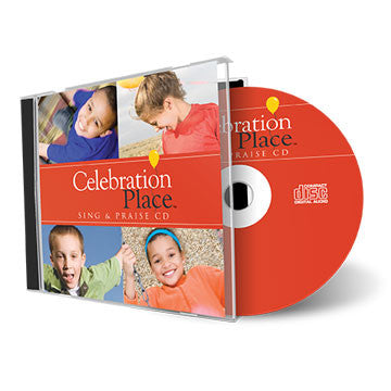 Celebration Place Sing and Praise Music Album