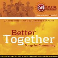 Songs For Community (2 CD Set)