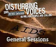 2005 Disturbing Voices General Sessions