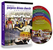 Purpose Driven Church Conference