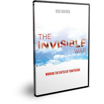 The Invisible War (DVD With Study Guide Notes)