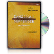 Dangerous Surrender Small Group DVD