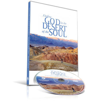 Finding God In the Desert of the Soul Small Group DVD