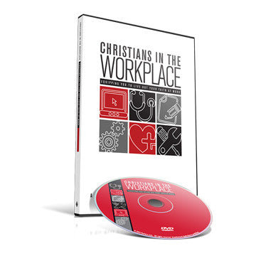 Christians in the Workplace Small Group DVD