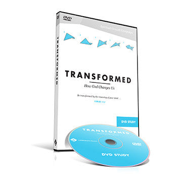 Transformed Small Group DVD