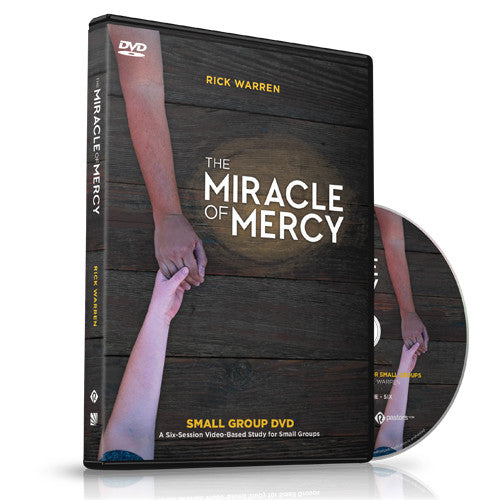 The Miracle of Mercy Small Group DVD