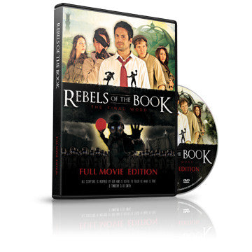 Rebels of the Book Full Movie Edition
