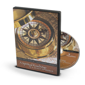 1 Thessalonians Vol. 1 Small Group DVD