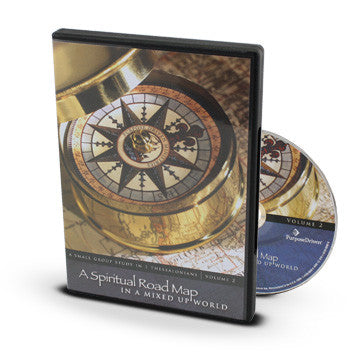 1 Thessalonians Vol. 2 Small Group DVD