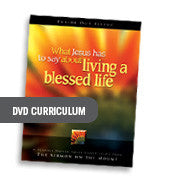 Inside Out Living: What Jesus Has to Say About Living a Blessed Life Small Group DVD
