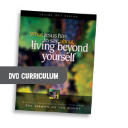 Inside Out Living: What Jesus Has to Say About Living Beyond Yourself Small Group DVD