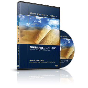 Ephesians 1 Small Group DVD