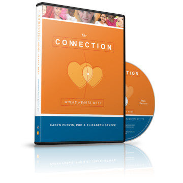 The Connection: Where Hearts Meet Small Group DVD