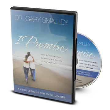 I Promise Small Group DVD