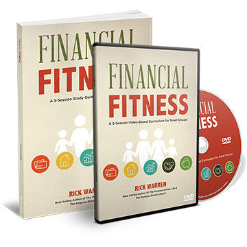 Financial Fitness Study Kit