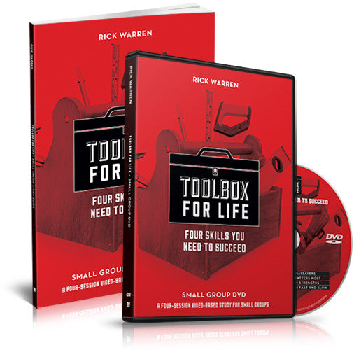 Toolbox for Life Study Kit