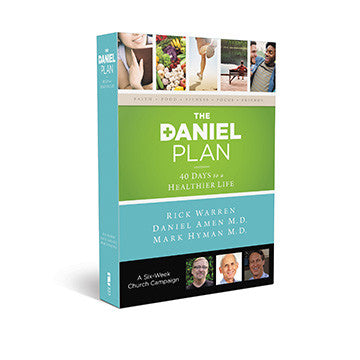 The Daniel Plan Campaign Kit