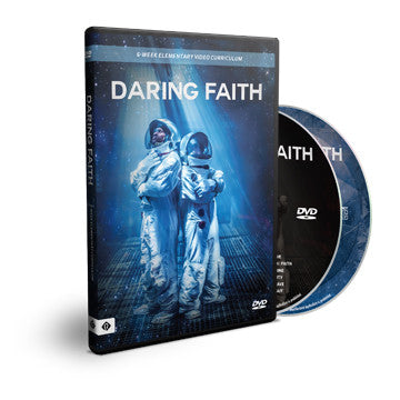 Daring Faith Elementary Curriculum