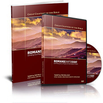 Great Chapters of the Bible: Romans 8