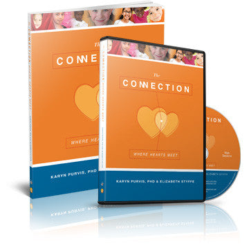 The Connection: Where Hearts Meet Study Kit