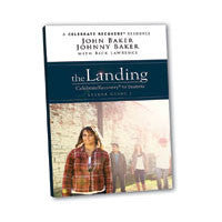The Landing Leader's Guide 1 (Softcover)