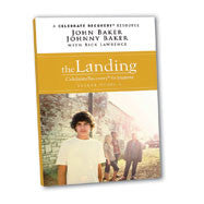 The Landing Leader's Guide 4 (Softcover)