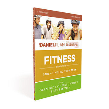Fitness Study Guide: The Daniel Plan Essentials Series