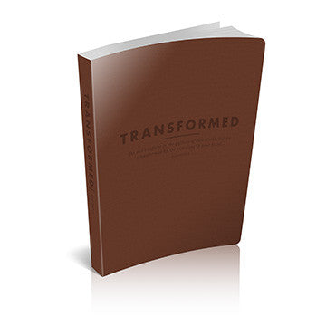 Transformed All-In-One Workbook