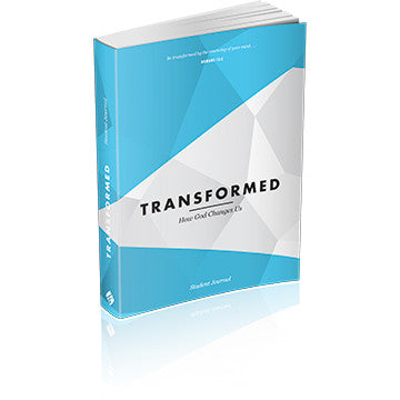 Transformed Youth Study Workbook