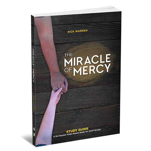 The Miracle of Mercy Study Guide