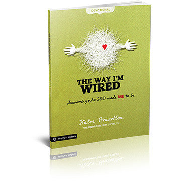 The Way I'm Wired Student Devotional