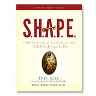 SHAPE Study Guide